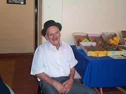 FALLECIO EL SANADOR GALDENSE JUAN DIEPA