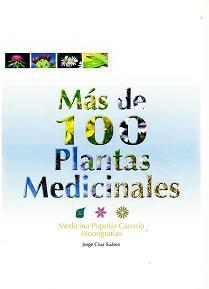 PRESENTACION DEL LIBRO  MÁS DE 100 PLANTAS MEDICINALES