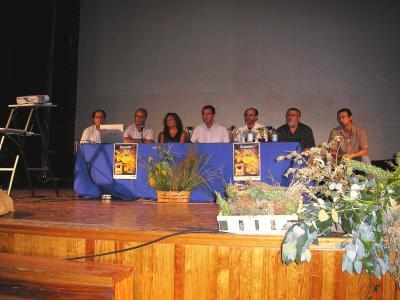 IV  JORNADAS DE PLANTAS MEDICINALES EN GÁLDAR