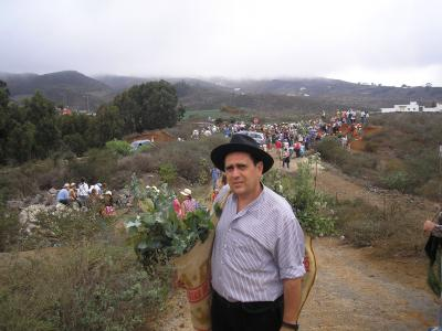 LA RAMA DE LAS MARIAS 2008