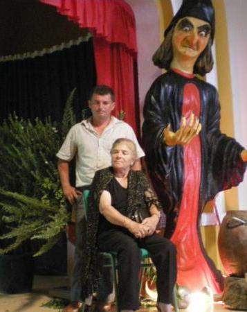 Rotundo éxito en la clausura de las V Jornadas de Plantas Medicinales, en Gáldar.