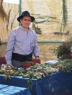 PLANTAS MEDICINALES EN JOVENES DEL VIENTO EN VECINDARIO